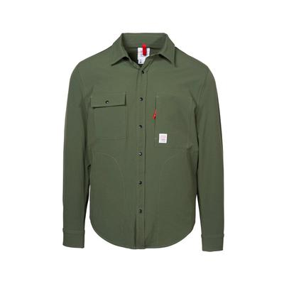 Breaker Shirt Jacket M