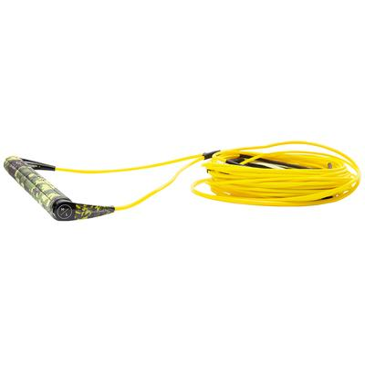 SG W/80 A-LINE YELLOW