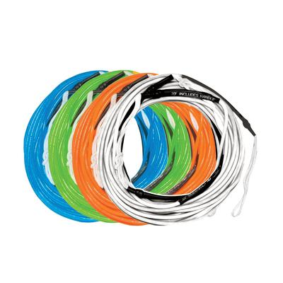 70 FT SILICONE NEON BLUE X-LINE