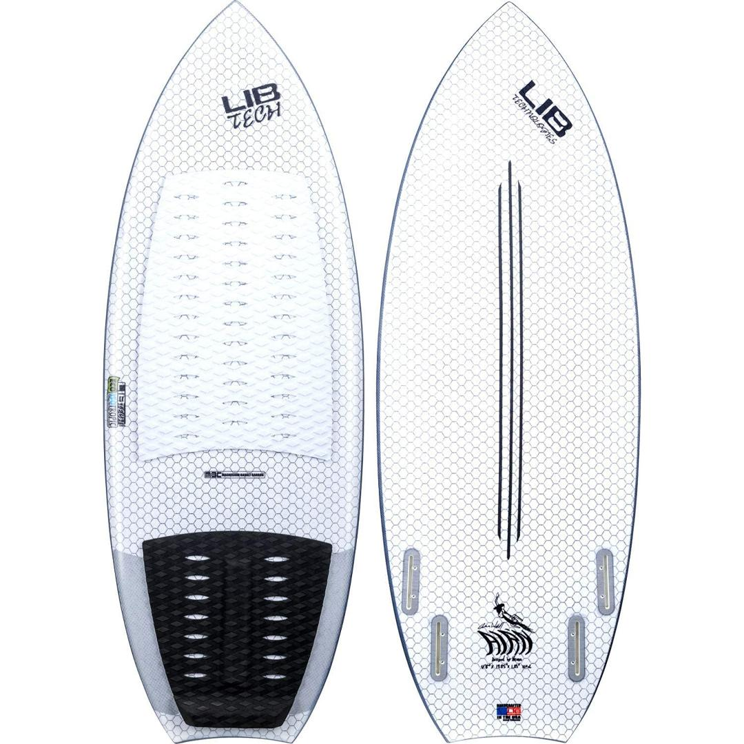Lib Tech - 2018 4.6 Air ` N Wakesurf