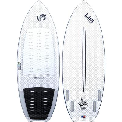 Lib Tech - 2018 4.6 Air`N Wakesurf