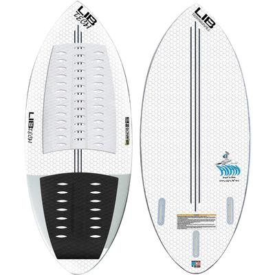 Lib Tech - 2019 4.6 Air`N Skim Wakesurf