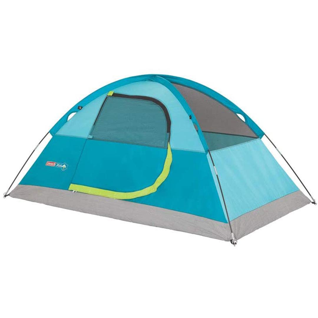Coleman - Kids Wonder Lake 2- Person Dome Tent