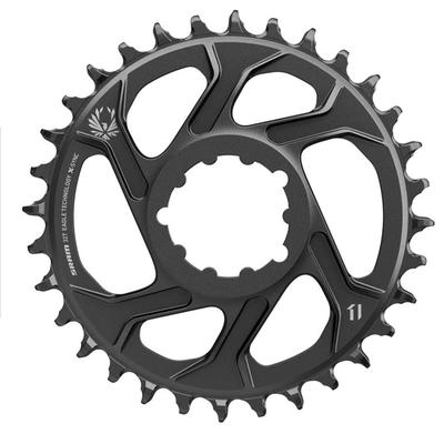 X-SYNC EAGLE OVEL DIRECT MOUNT CHAINRING,32T, 3MM OFFSET