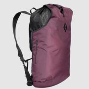 TRAIL BLITZ 12 BACKPACK MULBERRY