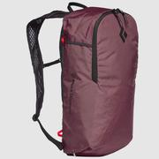 TRAIL ZIP 14 BACKPACK MULBERRY