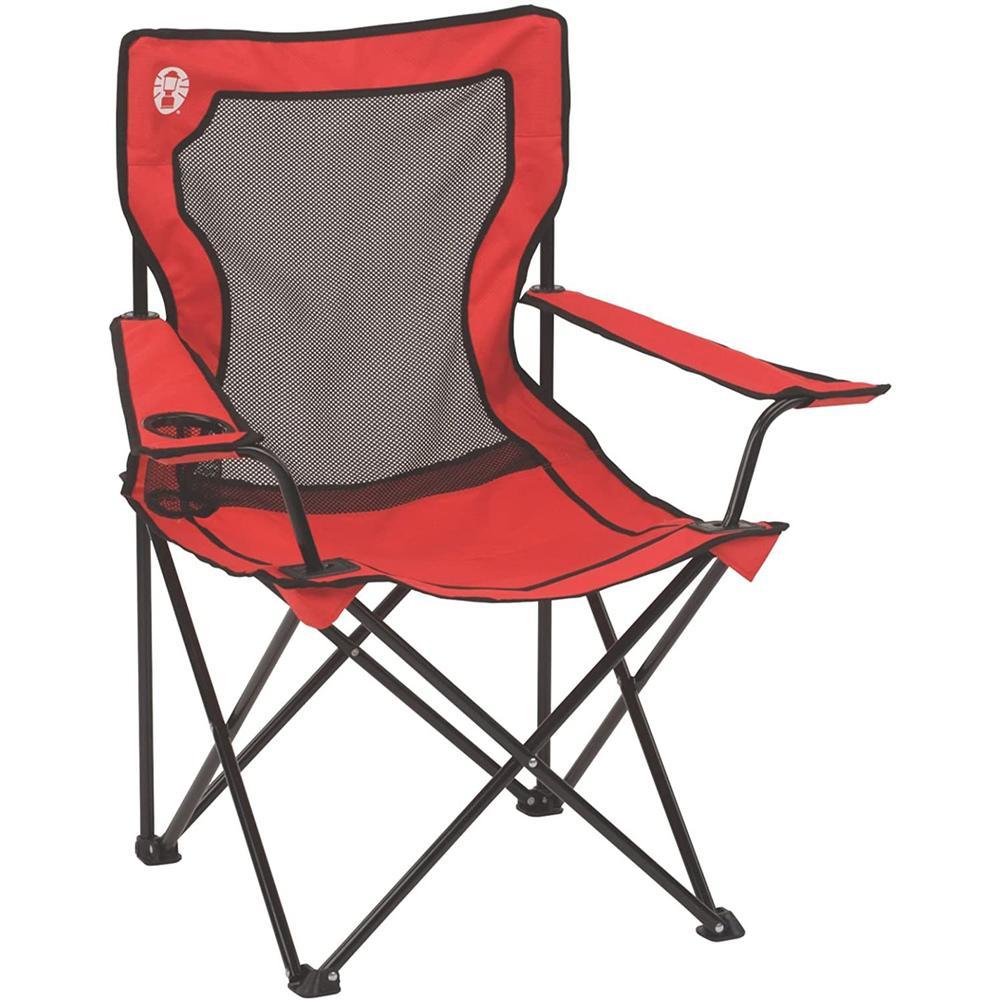 Chair Quad Mesh Broadband C006