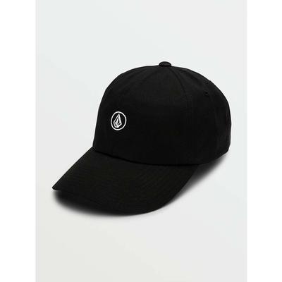 CIRCLE STONE DAD HAT
