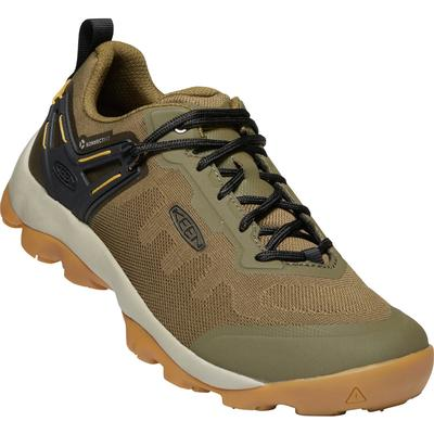 Keen Men's Venture Vented Hiking Shoes