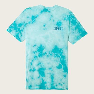 DONT BE SQUARE TIE DYE