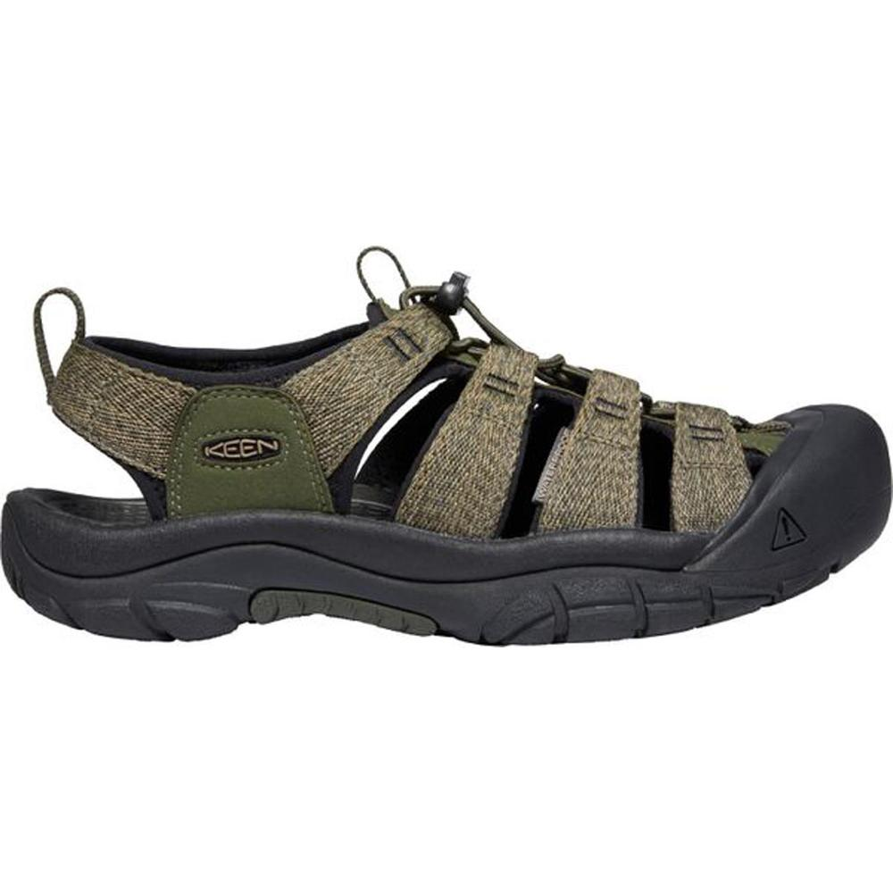 Keen Men's Newport H2 Hiking Sandals