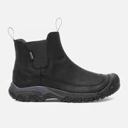 M ANCHORAGE BOOT III WP BLK/RVN