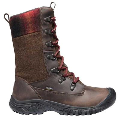 W GRETA TALL BOOT WP