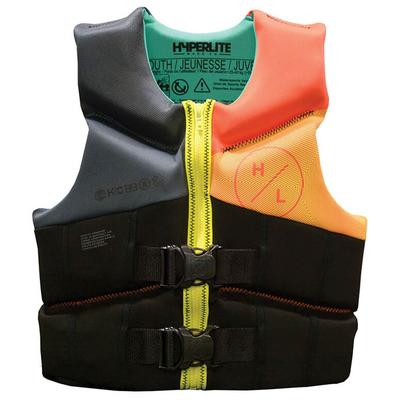 HL YOUTH CAN VEST