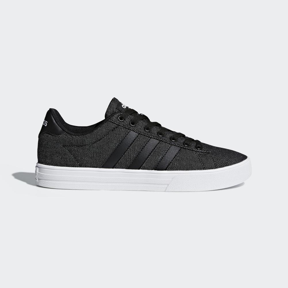 Adidas, Men's, Kantan, Skate, Shoe, Denim, Modern, Classic, Casual, 3- Stripes, Ease, Comfortable, Stylish, Vulcanized