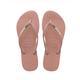 Slim Brazil Sandal