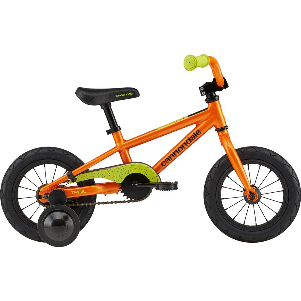 Cannondale Mountain Bike Cycling Bicycle Kids Trail 12