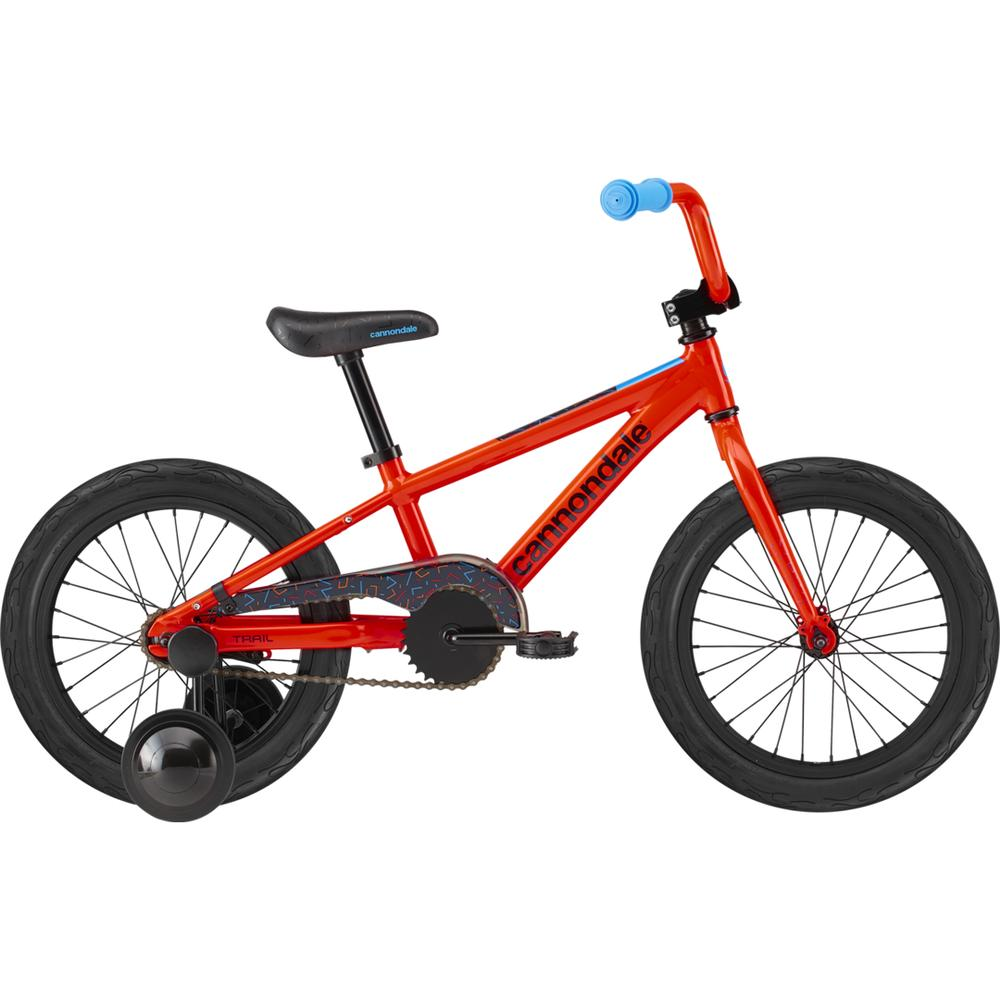 Cannondale Bike Cycling Bicycle Kids Single Speed 16