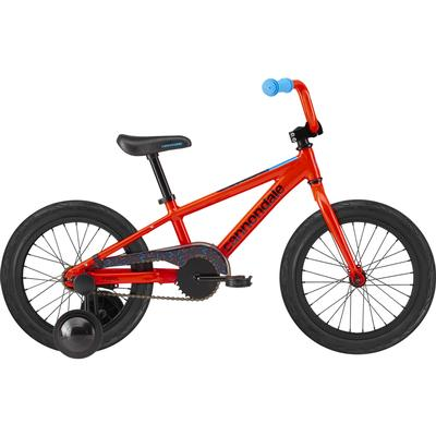 2020 KIDS TRAIL SINGLE-SPEED 16