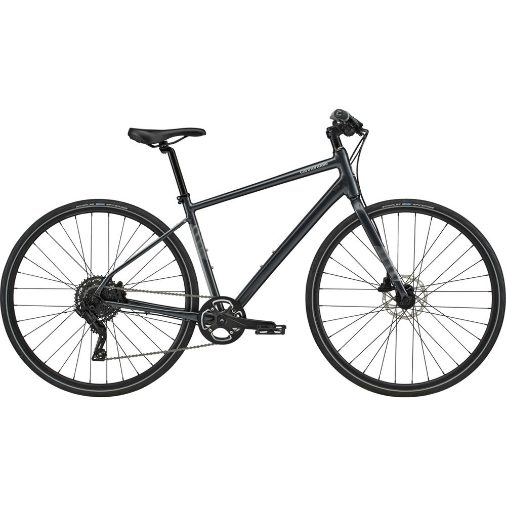 C31400m10lg Cannondale Bike Cycling Bicycle Mountain Quick 4 Disc Hardtail