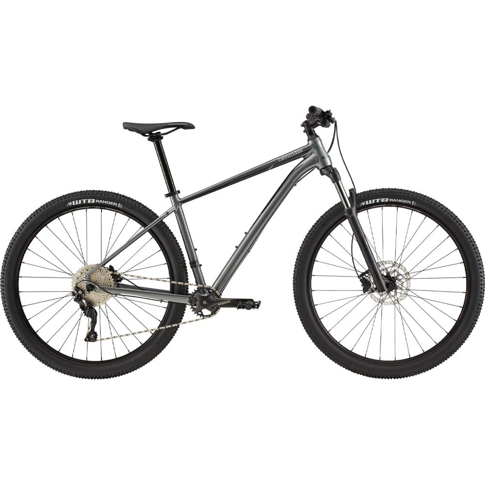 C26400m10lg Cannondale Bike Cycling Bicycle Mountain Hardtail Trail 4