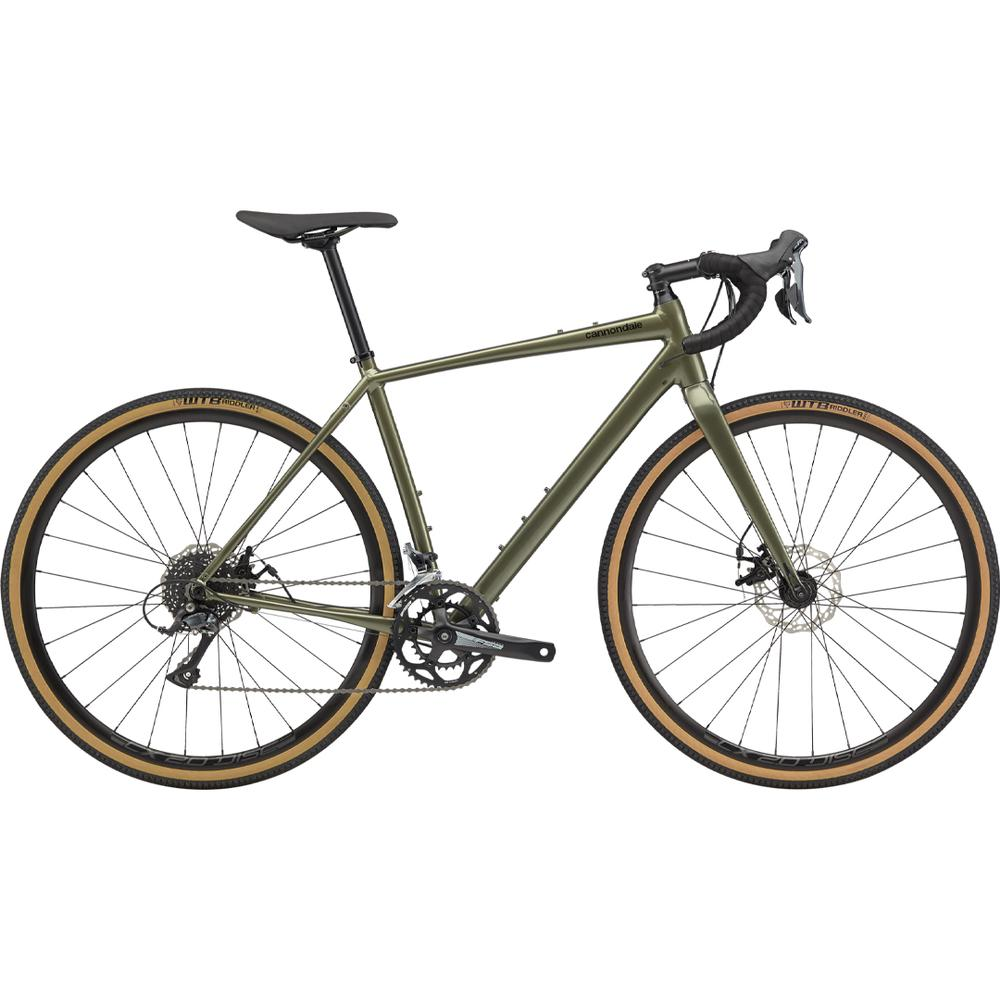 C15800m10md Cannondale Bike Cycling Bicycle Gravel Road Topstone Sora