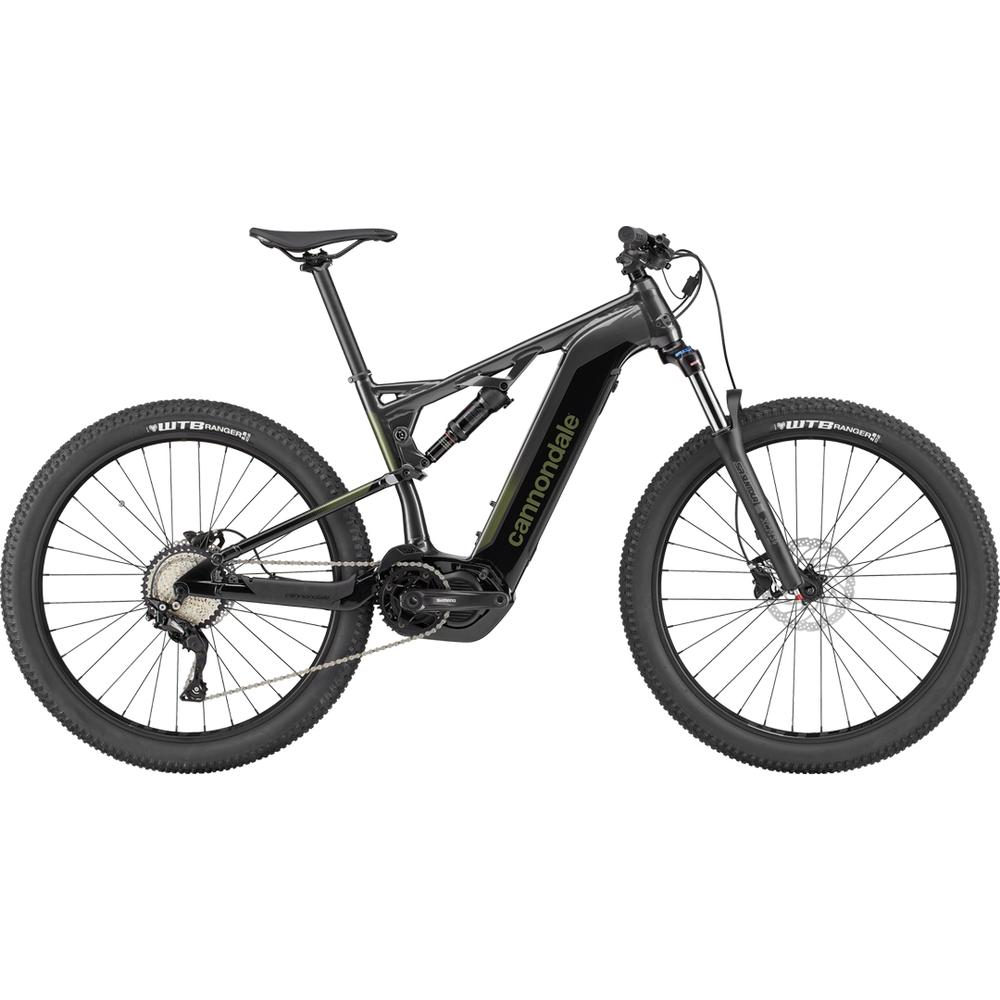 C61250m10lg Cannondale Bike Cycling Bicycle Mountain Full Suspension E- Bike Electric Jekyell 29 4