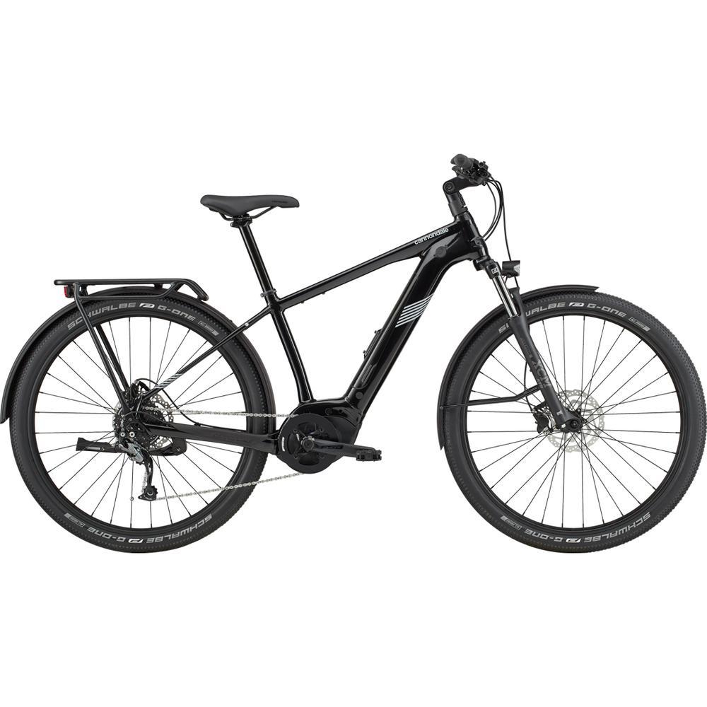 C66360m10lg Cannondale Bike Cycling Bicycle Mountain E- Bike Electric Road Tesoro Neo X3