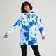 Womens Crown Weatherproof Long Full- Zip Fleece