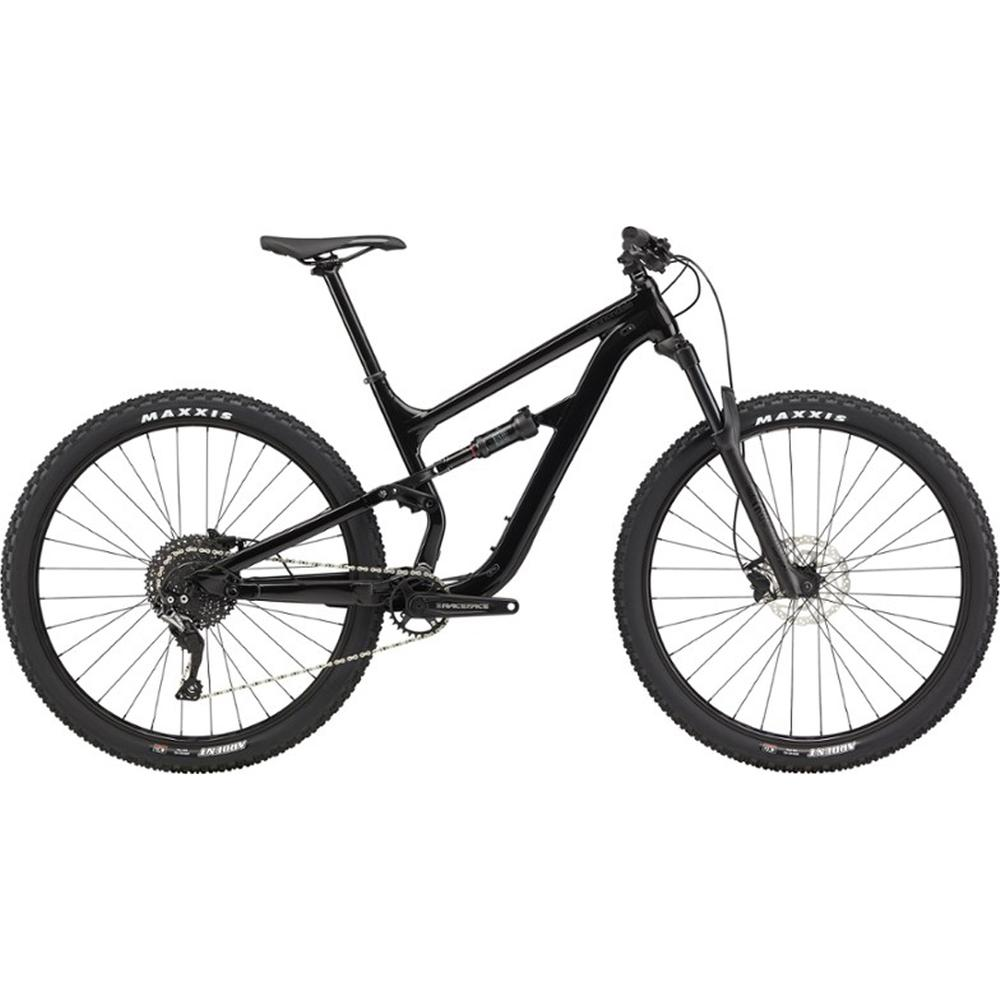 C23600m10lg Cannondale Bike Cycling Bicycle Mountain Full Suspension Habit 6