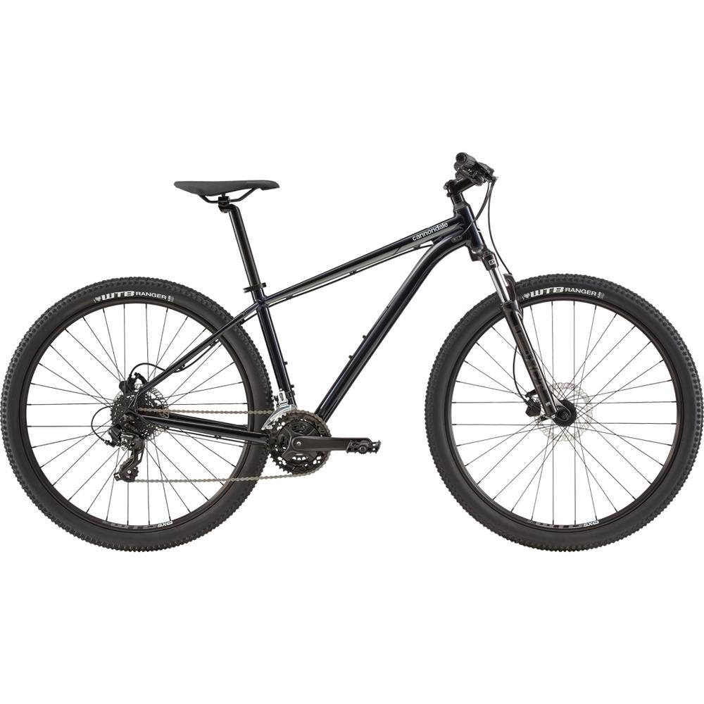 C26700m10lg Cannondale Bike Cycling Bicycle Mountain Trail 7 Hardtail