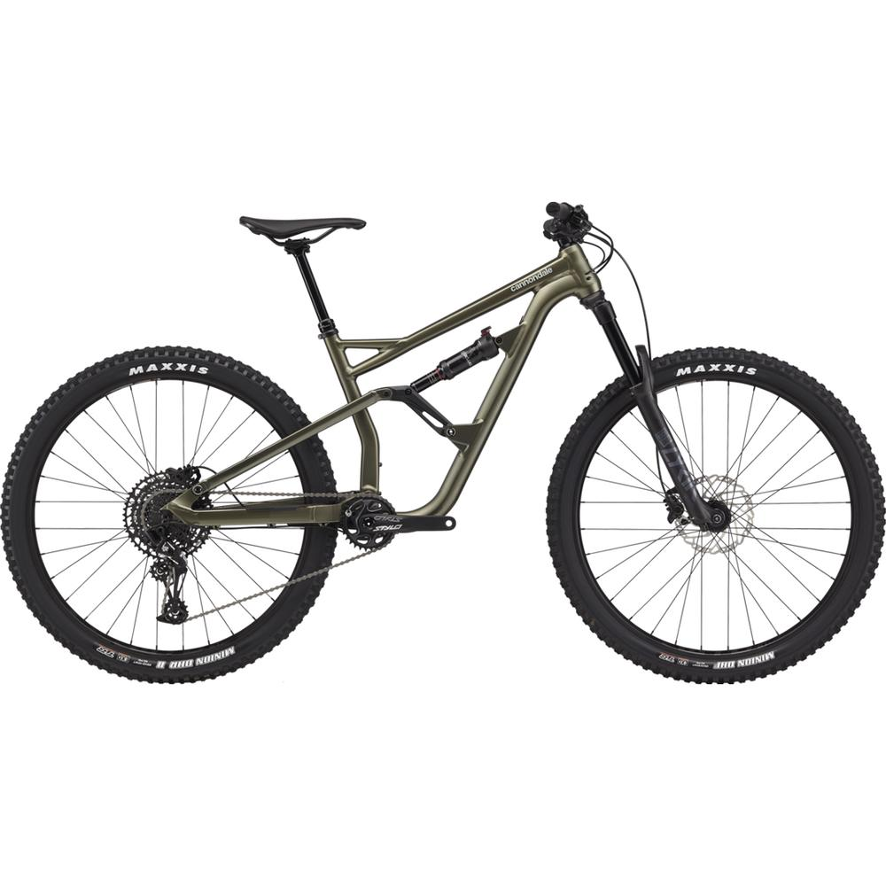 C21400m110lg Cannondale Bike Cycling Bicycle Mountain Full Suspension Jekyell 29 4