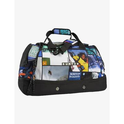 RIDER`S 2.0 73L DUFFEL BAG