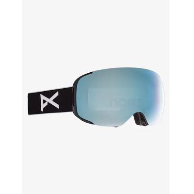 22- M2 GOGGLES BL- ASIAN FIT