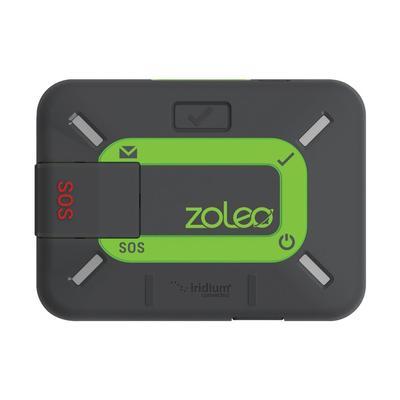 21- ZL1000 GLOBAL GPS DEVICE