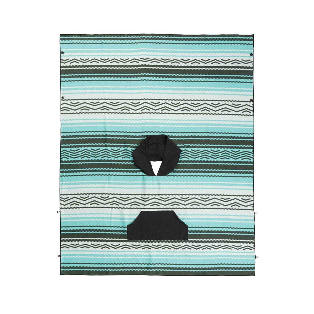 Baja Aqua Poncho Towel