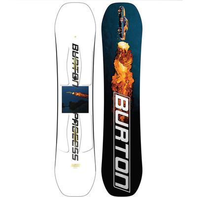 2022 PROCESS SMALLS SNOWBOARD
