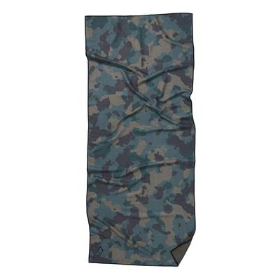 CAMO GREEN TOWEL