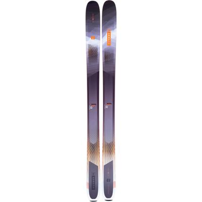 2022 TRACER 108 SKIS