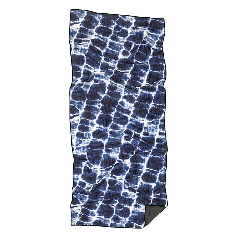 Agua Blue Towel