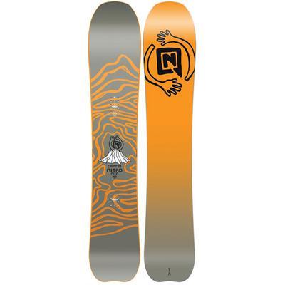 2022 MOUNTAIN SNOWBOARD