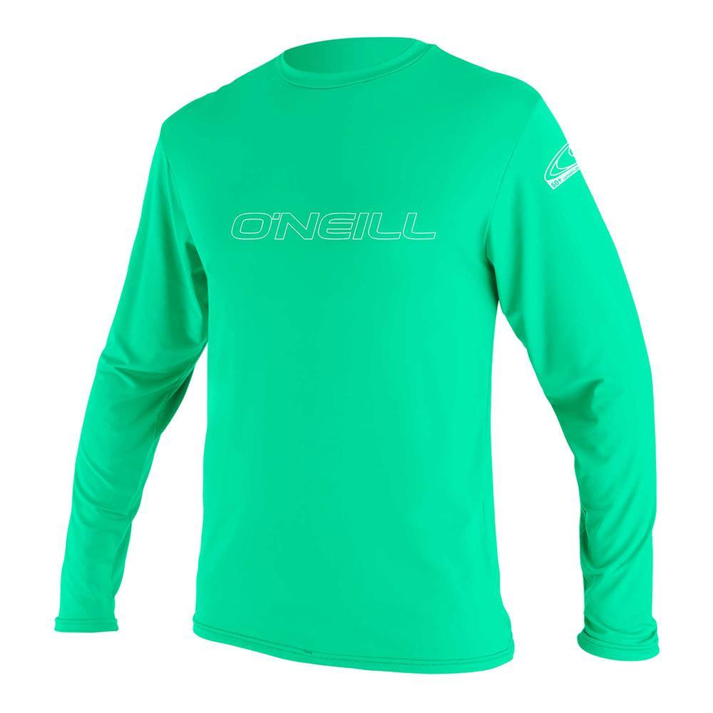 Yth Basic Upf50 + L/S Sun Shirt