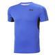 M Hh Lifa Active Mesh T- Shirt