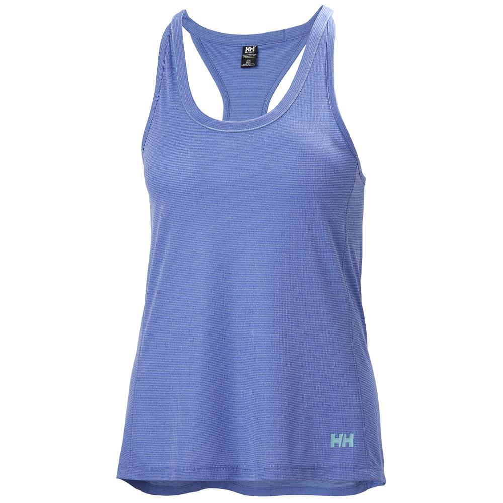 Helly-Hansen Womens Verglas Pace Singlet Shirt