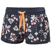 W SOLEN PRINTED WATERSHORTS 2. 597