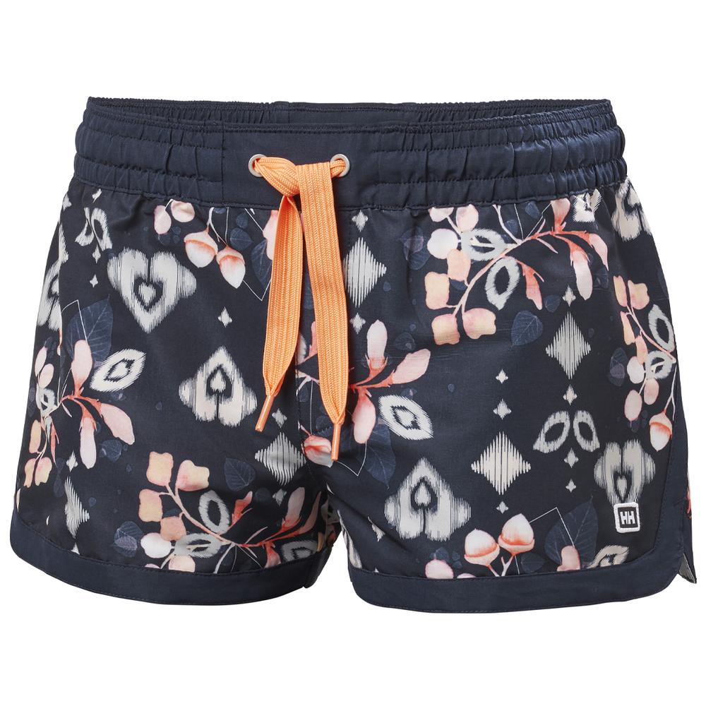 W Solen Printed Watershorts 2.