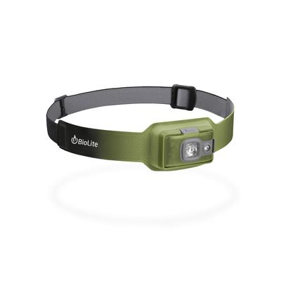 BIOLITE HEADLAMP 200 - MOSS GREEN