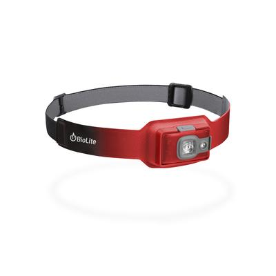 BIOLITE HEADLAMP 200 - EMBER RED
