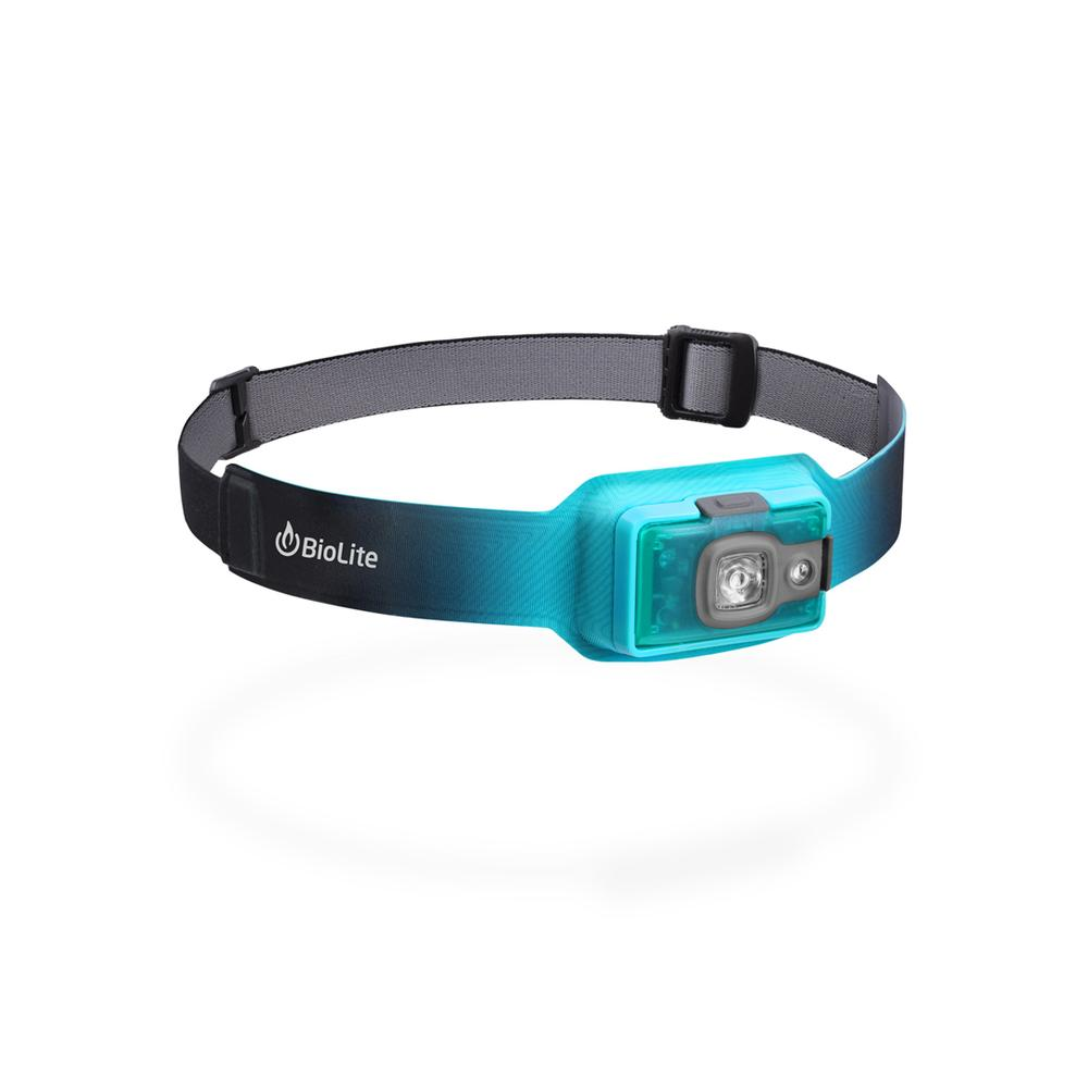 Biolite Headlamp 200 - Ocean Teal
