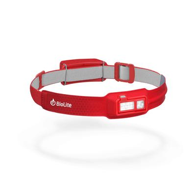 BIOLITE HEADLAMP 330 - RED